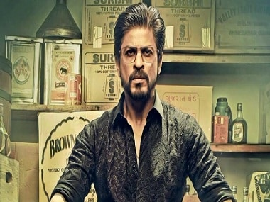 Shah Rukh Khan confirms Raees trailer will release on 7 December simultaneously in nine cities