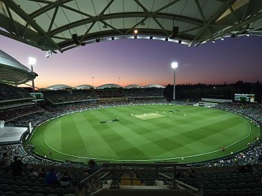 Australia to host England in first day-night Ashes Test at Adelaide Oval in 2017