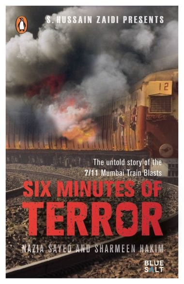 Six Minutes of Terror review: A comprehensive, objective retelling of 7/11 Mumbai train blasts
