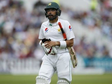 Australia vs Pakistan: Boxing Day Test loss could hasten end of Misbahs career, mar his legacy