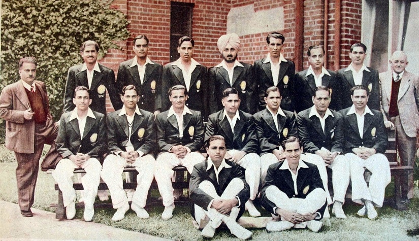 From Mumbai to Durban: India's Greatest Tests: India's roller-coaster matches from 1947-2011