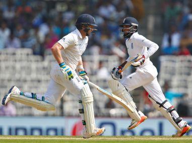 India vs England, 5th Test: Liam Dawson, Adil Rashids resilience gives visitors hope