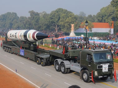 Agni-5 test: China lashes out at Indian media, says New Delhi-Beijing are partners, not rivals