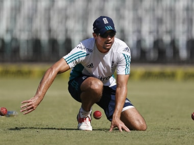 India vs England: Alastair Cook says visitors got some tactical decisions wrong