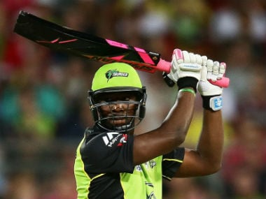 BBL 06: Andre Russells black bat re-approved by Cricket Australia after modifications