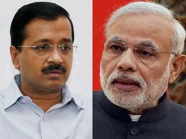 BJP, AAP all set for 2017 high-stakes Delhi municipal poll