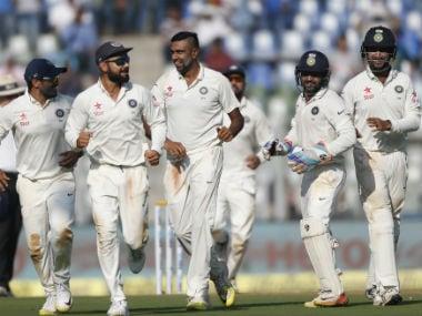 India vs England, 4th Test: R Ashwin resurrects hosts on Day 1 after Keaton Jennings damage