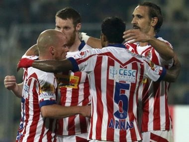ISL 2016: Atletico de Kolkatas road to final from slow start to sudden turnaround in semis