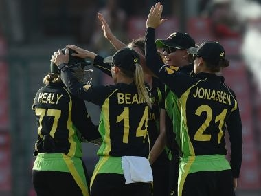 Pregnancy clause a question of safety, not discrimination, says Cricket Australia