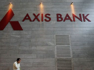 Axis Bank shares jump over 6% after lender reports over two-fold jump in Q3 net profit