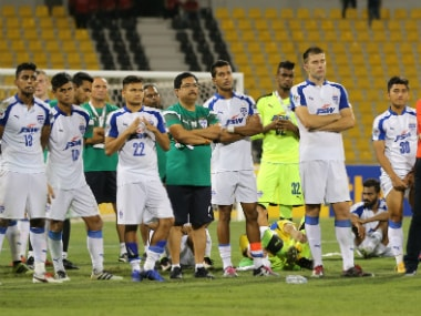 Bengaluru FC play down talk of problems due to back-to-back I-League and AFC Cup matches