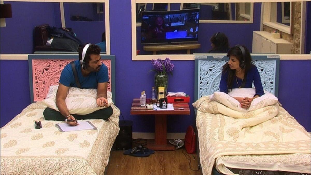 Bigg Boss 10, Episode 58, 13th December, 2016: Manu and Priyanka control other housemates