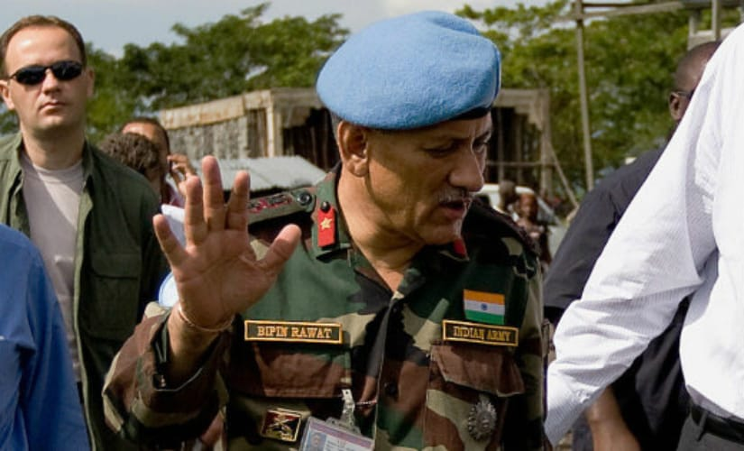 Lt Gen Bipin Rawats appointment by Modi government creates unease: Heres why