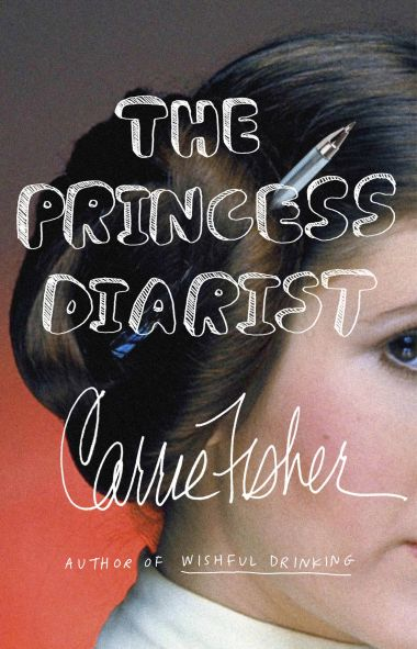 The Princess Diarist, by Carrie Fisher. ÁP