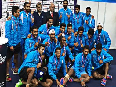Year in Review: 2016 has been good for Indian hockey, and 2017 provides chance to improve further