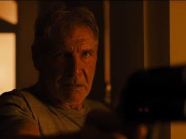 Blade Runner 2049 trailer: Denis Villeneuves sequel to the classic looks impressive