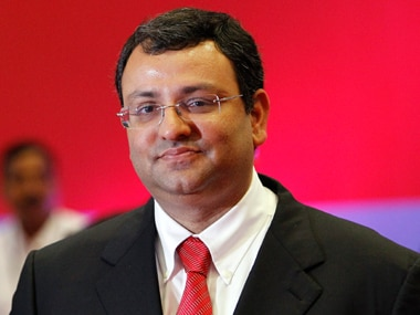 At TCS EGM, Cyrus Mistry says fight is a matter of principle: Full text