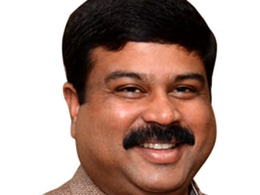 Dharmendra Pradhan cites Nationalisation Act to back why ONGC avoided open offer after buying HPCL stake