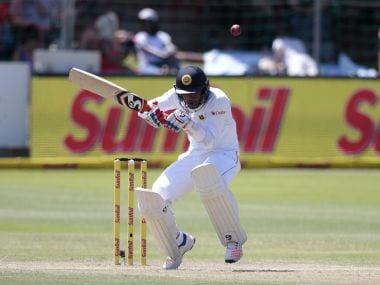 South Africa vs Sri Lanka, 1st Test: Dhananjaya de Silva battles to keep visitors in the hunt on Day 2