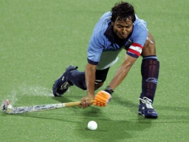 Dilip Tirkey spreads message of hockey in Indias Red Corridor with 1500-team tournament