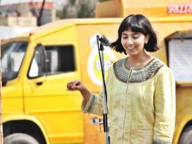 Divya Dureja. Image courtesy: Performers' Consortium