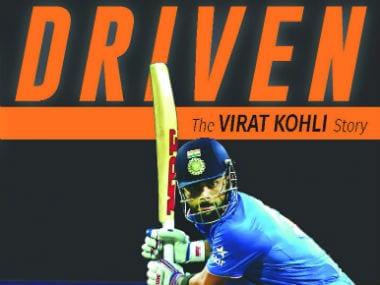 Driven - The Virat Kohli Story: Anecdotes make Vijay Lokapallys book a memorable read