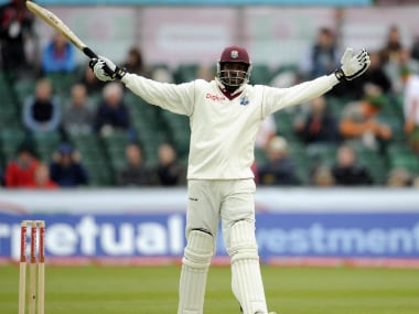 Concentration, consistency key if West Indies want to regain Test glory, says Chris Gayle