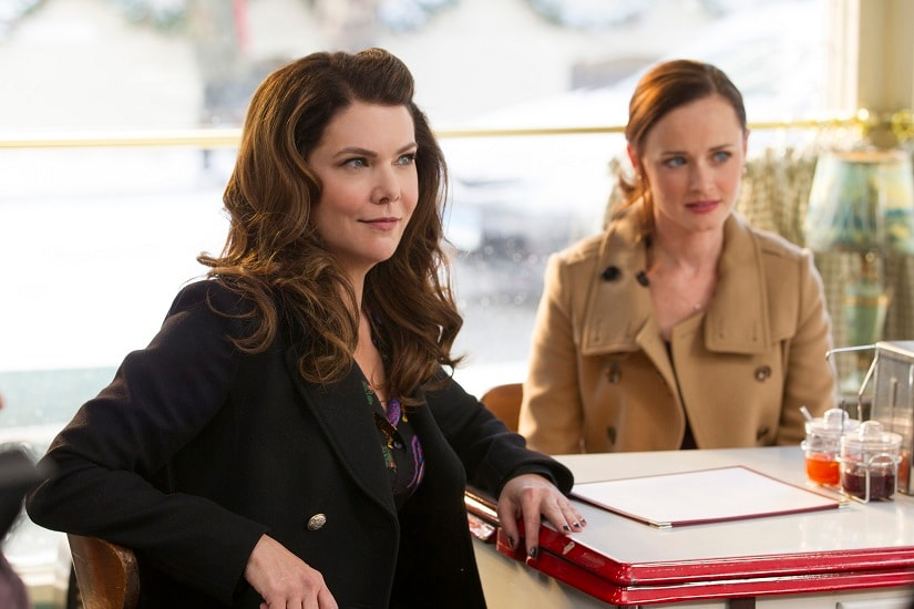 Gilmore Girls: A Year in the Life review: What we loved, hated and everything in between