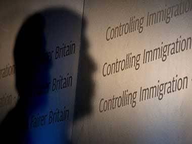 Britain moots to nearly halve international student visas