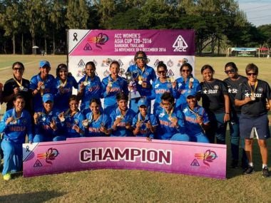 India Women's Asia Cup T20 win a throwback to old days, as questions about batting persist