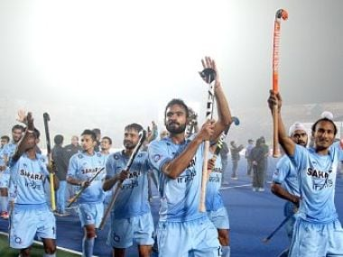 Hockey Junior World Cup: India coach not happy with teams display against SA despite reaching quarters