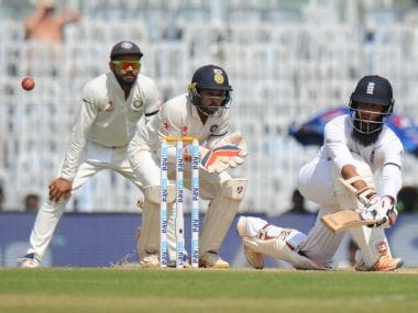 India vs England, 5th Test: Virat Kohli and Co still haunted by sloppy fielding as visitors make strong start