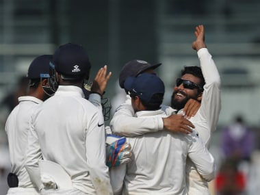Ravindra Jadeja vows team India will put up a good show overseas in 2017