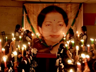 Madras HC rejects former AIADMK ministers plea to hold protest seeking CBI probe in Jayalalithaas death