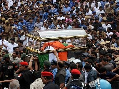 Jayalalithaas death still a mystery, Tamil actor Gautami writes to Modi