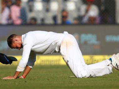 India vs England, 4th Test: Joe Root rues dropped catches, admits they got team selection wrong