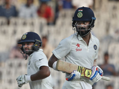 India vs England, 5th Test: KL Rahul, Parthiv Patels fifties guide hosts to 173/1 at lunch