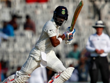 India vs England, 5th Test: Hosts make steady start after visitors lower order does damage