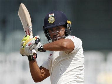India vs England, 5th Test: Karun Nairs maiden ton guides hosts to 463/5 at lunch