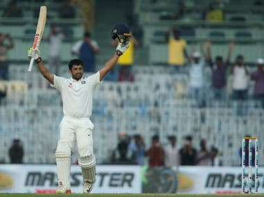 India vs England, 5th Test: Karun Nair says 300 was not on his mind until he was 20 runs away