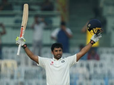India vs England: Karun Nairs triple ton a testament to his temperament, batting skills