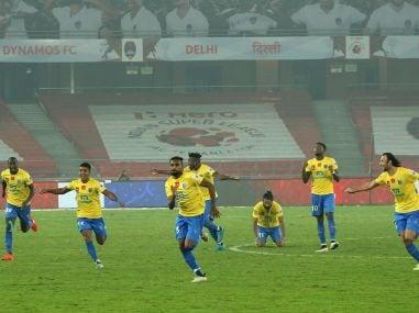 ISL 2016: Kerala Blasters make final after Delhi Dynamos shocking misses in penalty shootout
