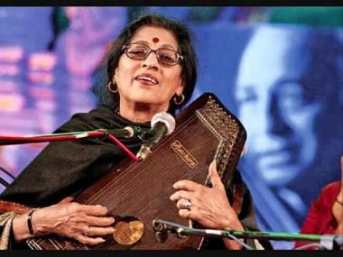 Kishori Amonkar passes away: Highlights from the renowned vocalist's last interview