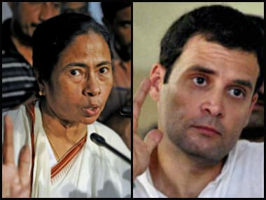 Rahul, Mamata call for Modis resignation if cash circulation doesnt improve in 50 days