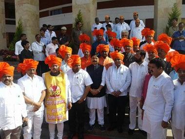 Maratha morcha: Give quotas or face poll debacles, community warns Devendra Fadnavis