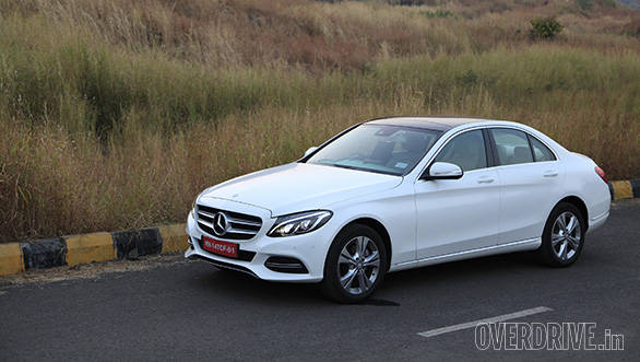 Mercedes Benz India To Hike Prices Across Range From