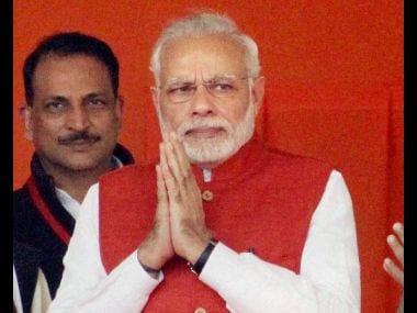 PM Narendra Modi, Rahul Gandhi battle it out over demonetisation in poll-bound UP