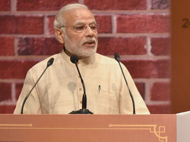Modi says necessary decisions in the past would have avoided discomfort