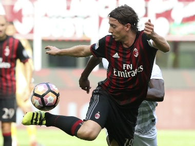 AC Milans Riccardo Montolivo believes clubs sale to Chinese investors presents great opportunity