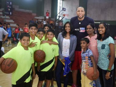 NBA announces talent hunt that could act as pathway for its India academy